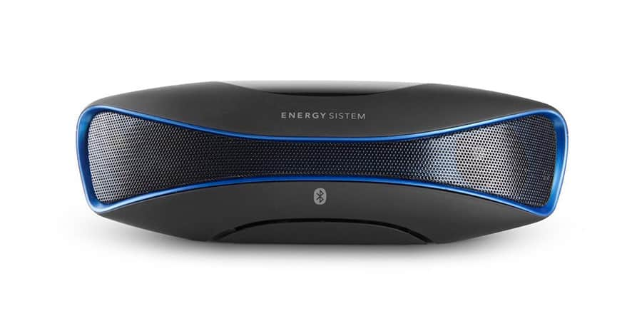 Energy sistem music box bz3